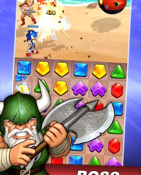 SEGA Heroes Ekran Görüntüleri - 5