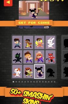 Smash Z'em All Ekran Görüntüleri - 1