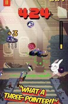 Smash Z'em All Ekran Görüntüleri - 5