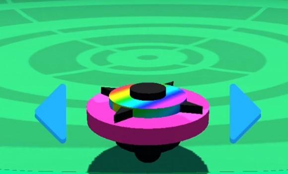 Spinner.io Ekran Görüntüleri - 1