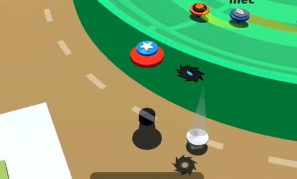 Spinner.io Ekran Görüntüleri - 4