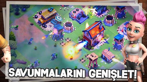 Survival City Ekran Görüntüleri - 2