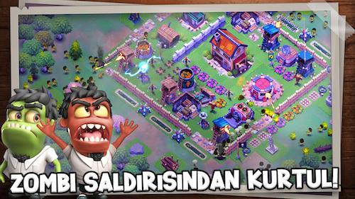 Survival City Ekran Görüntüleri - 4