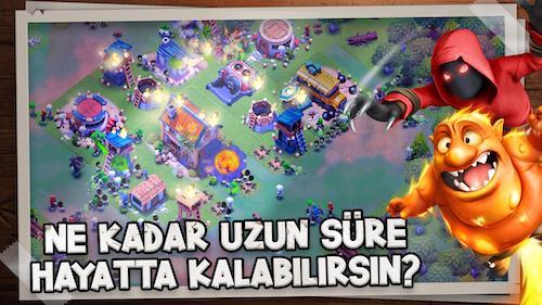 Survival City Ekran Görüntüleri - 7
