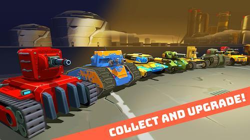 Tank Party! Ekran Görüntüleri - 5