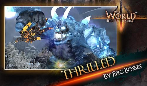 The World 3 Ekran Görüntüleri - 6