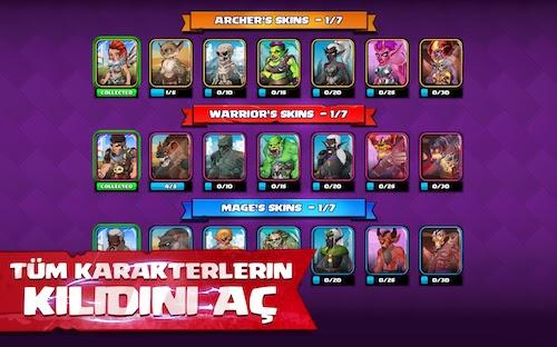 Tiny Gladiators 2 Ekran Görüntüleri - 2