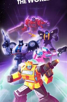 Transformers Bumblebee Ekran Görüntüleri - 1