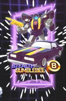 Transformers Bumblebee Ekran Görüntüleri - 3