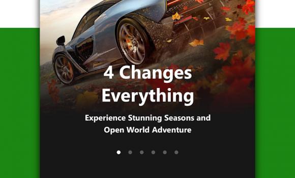 Xbox Game Pass Ekran Görüntüleri - 1