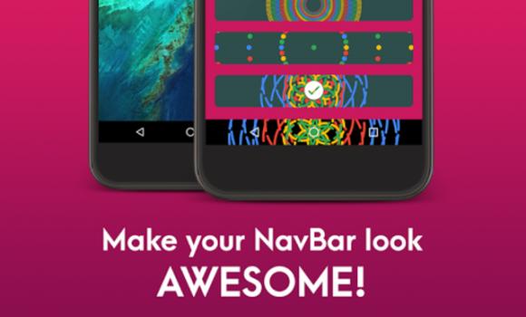 Navbar Animations Ekran Görüntüleri - 1