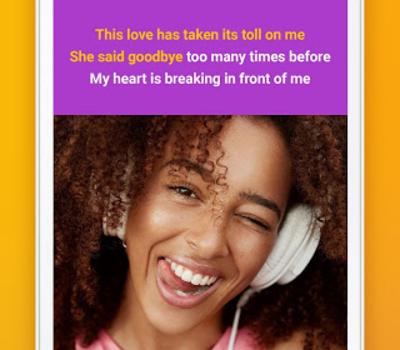 Karaoke Ekran Görüntüleri - 6