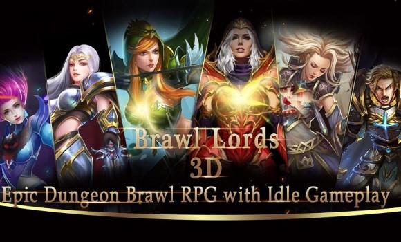 Brawl Lords 1 - 1