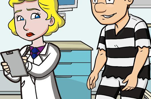 Words Story: Escape Alcatraz 3 - 3
