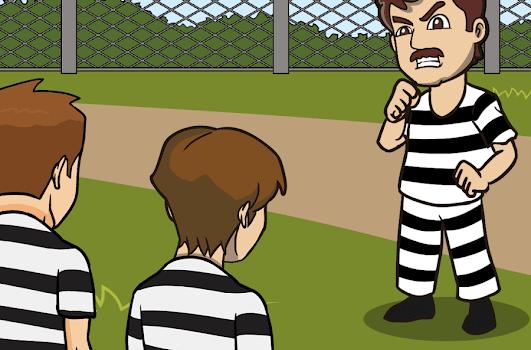 Words Story: Escape Alcatraz 5 - 5