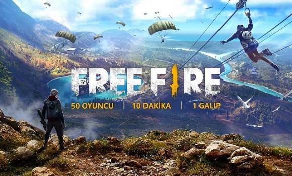 Garena Free Fire 1 - 1
