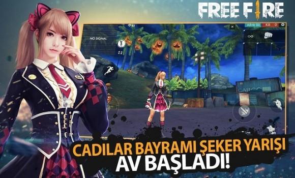 Garena Free Fire 2 - 2
