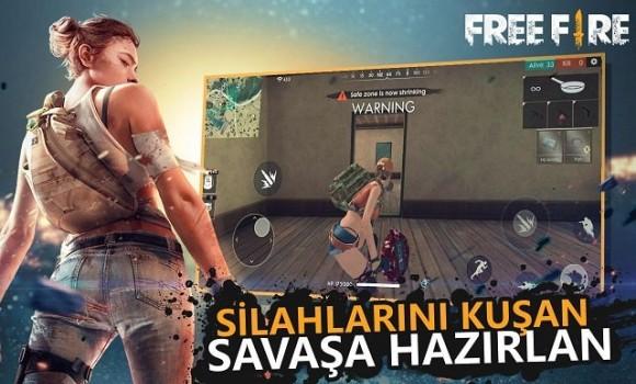 Garena Free Fire 3 - 3