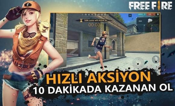 Garena Free Fire 4 - 4
