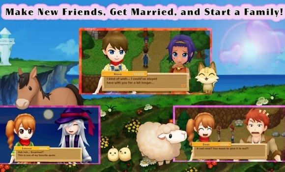 Harvest Moon: Light of Hope 3 - 3