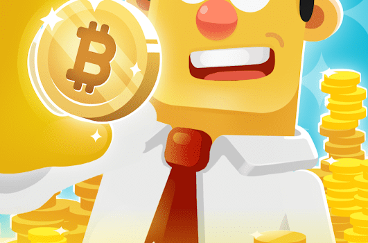 Idle Crypto Tycoon 1 - 1