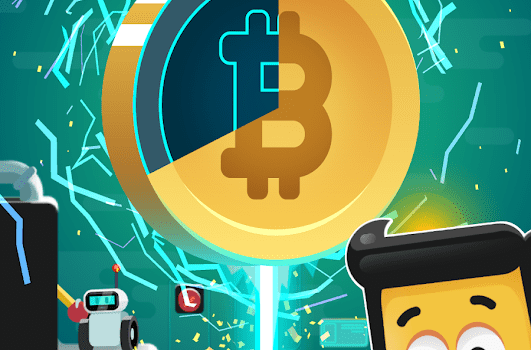 Idle Crypto Tycoon 3 - 3