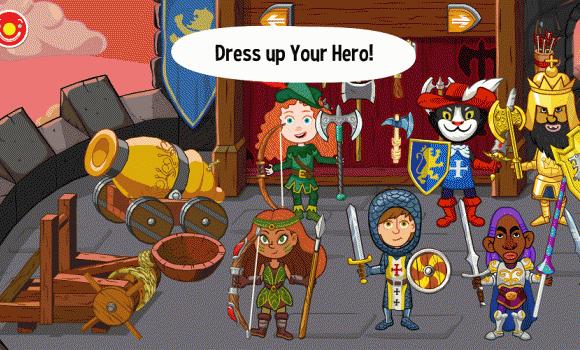 Pepi Tales: King's Castle 2 - 2