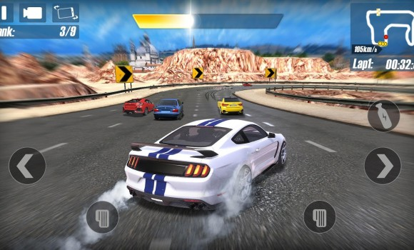 Real Road Racing 3 - 3