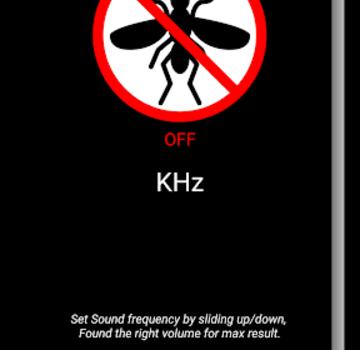 Sivrisinek Kovucu Ekran Görüntüleri - 1