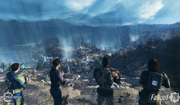 Fallout 76-3 - 3
