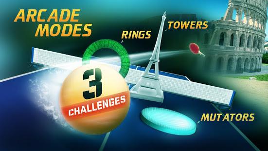 World Table Tennis Champs Ekran Görüntüleri - 3
