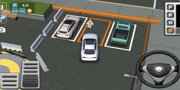 Parking King Ekran Görüntüleri - 4