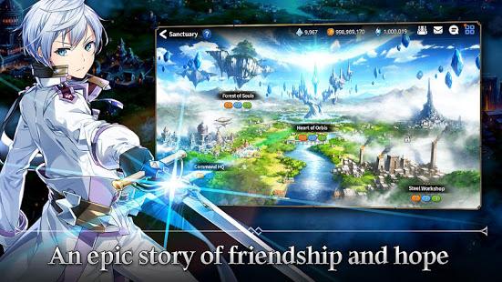 Epic Seven Ekran Görüntüleri - 3