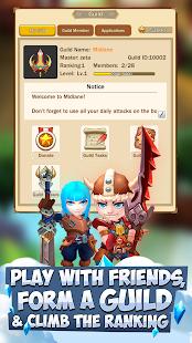 Knights & Dungeons Ekran Görüntüleri - 3
