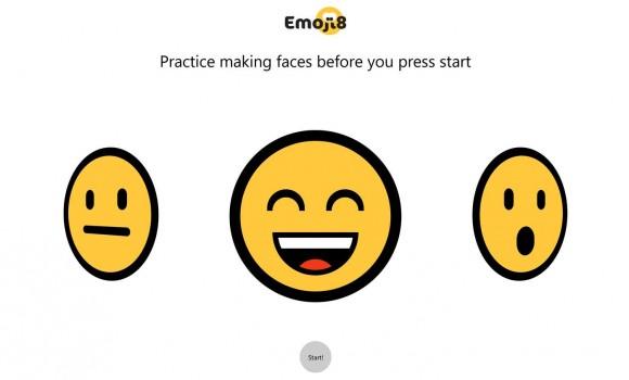 Emoji8 Ekran Görüntüleri - 1
