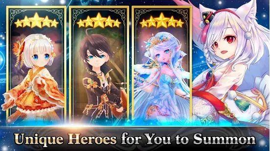 Crown Four Kingdoms Ekran Görüntüleri - 2