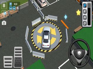 Parking King Ekran Görüntüleri - 2