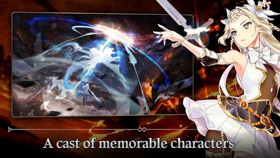 Epic Seven Ekran Görüntüleri - 1