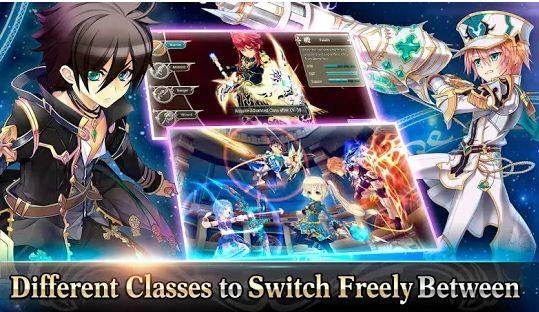 Crown Four Kingdoms Ekran Görüntüleri - 1