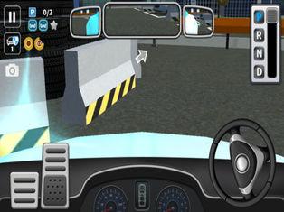 Parking King Ekran Görüntüleri - 1