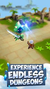 Knights & Dungeons Ekran Görüntüleri - 1