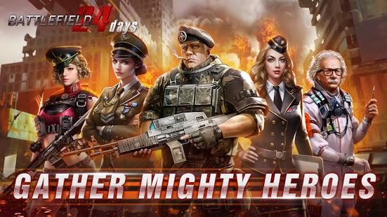 Battlefield 24 Days Ekran Görüntüleri - 3