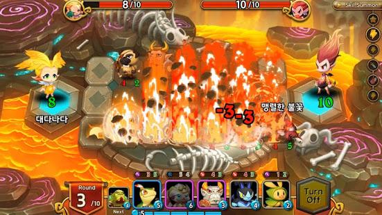 Spirit Clash: Arena League Ekran Görüntüleri - 1