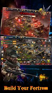 Zombie War Z Ekran Görüntüleri - 3