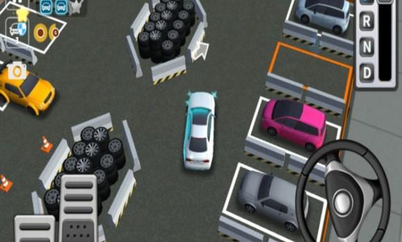 Parking King Ekran Görüntüleri - 3