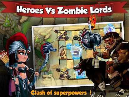 Humans vs Zombies Ekran Görüntüleri - 1