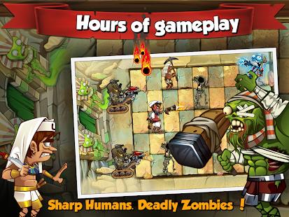 Humans vs Zombies Ekran Görüntüleri - 2