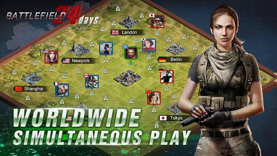 Battlefield 24 Days Ekran Görüntüleri - 2