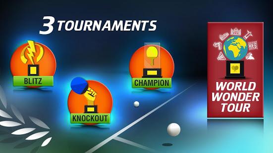 World Table Tennis Champs Ekran Görüntüleri - 2