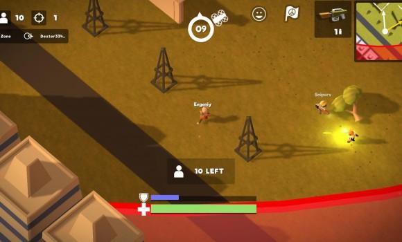 Battle Royale in Early Access Ekran Görüntüleri - 1